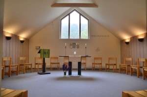 Kapellet