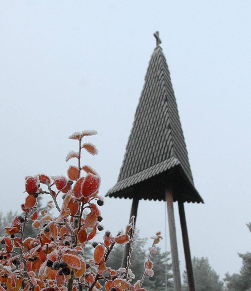 KLokketårn-bladrim
