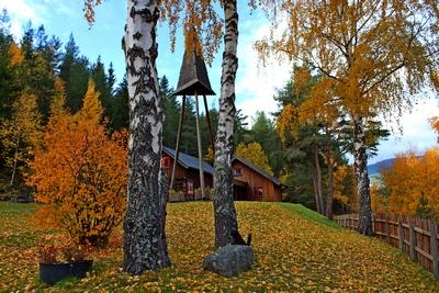 Høst-retreat