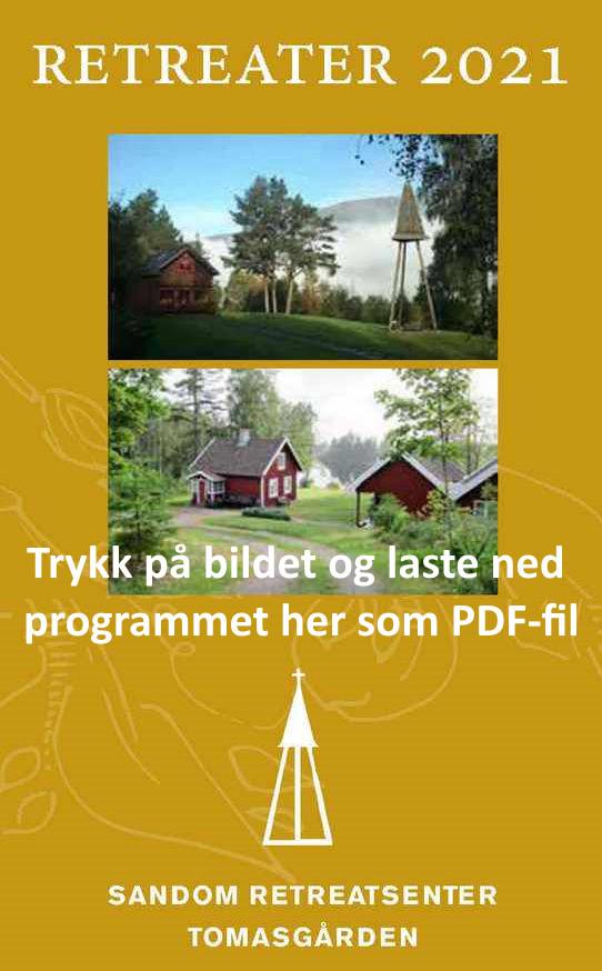 Program 2021 til nedlasting som PDF-fil